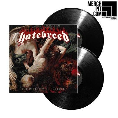 HATEBREED ´The Divinity Of Purpose´ [DoLP]